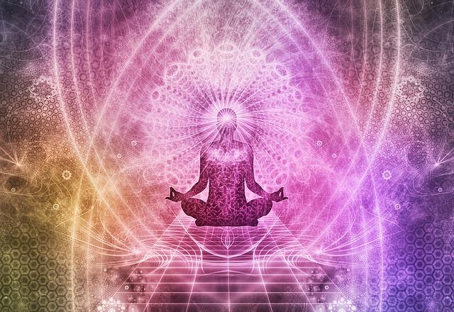 meditace, mír, zen