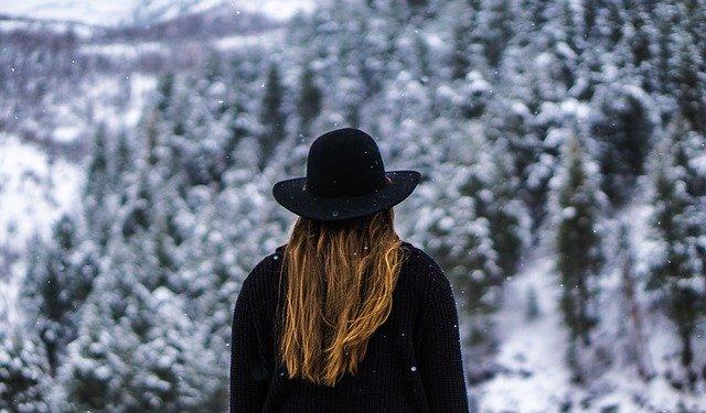 Trendy klobouk
