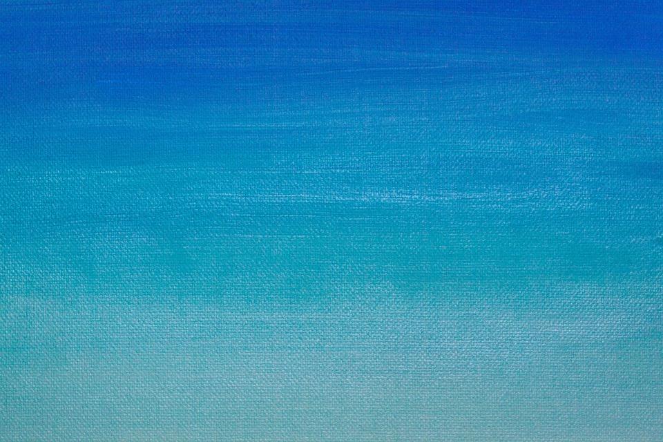 modrá tapeta